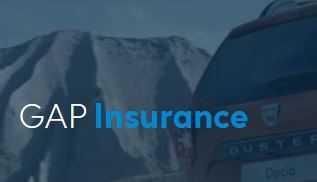 GAP Insurance product information